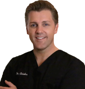 Dr. Todd Geisler